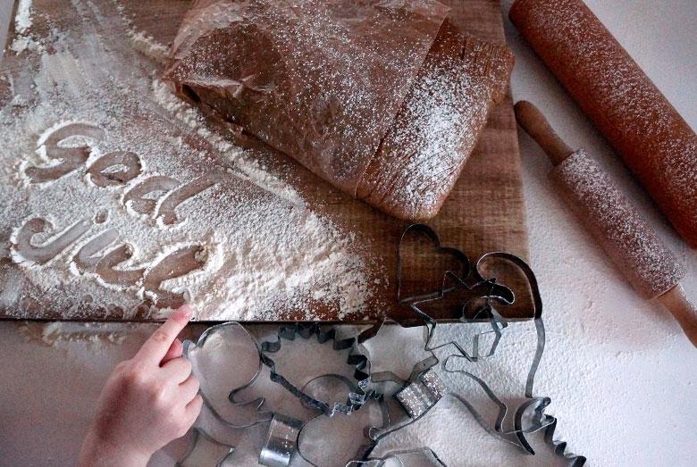 Bliss Copenhagen Gingerbread
